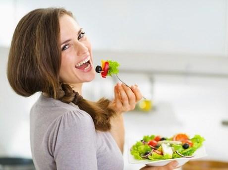 Jenis Sayuran Paling Bagus Untuk Diet