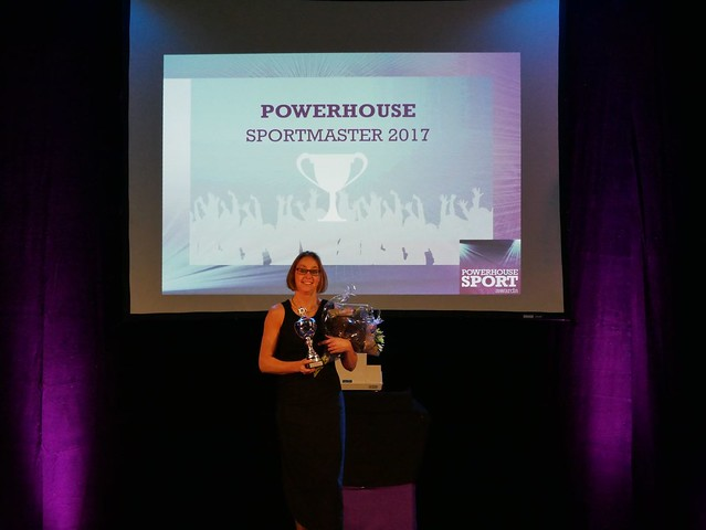 Powerhouse Sport Awards 2017