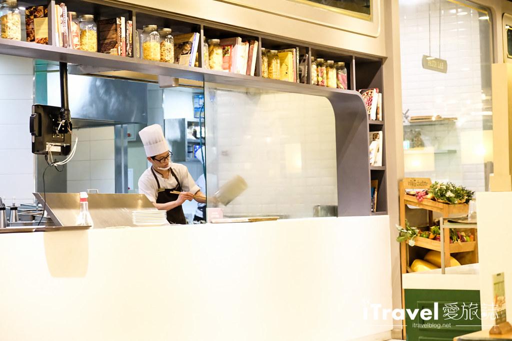 首尔美食餐厅 Villa de Charlotte (15)