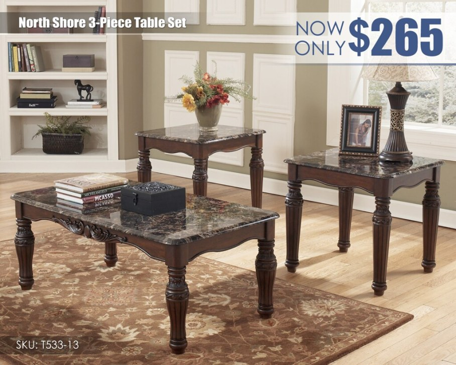 North Shore Table Collection_t533