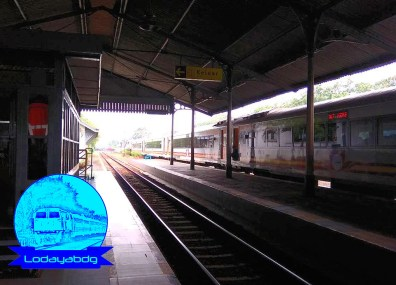Kereta Api Argo Kok Ekonomi: Akhirnya Jadi Kenyataan (1/3)