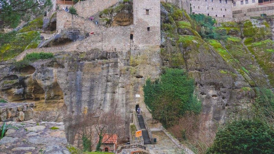 Monastery of Grand Meteoron (41 of 47)