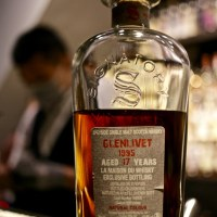 格蘭利威17年雪莉桶單一麥芽威士忌(Glenlivet 17 Years Old Single Malt Whisky - Sherry Butt《La Maison du Whisky Exclusive Bottling》)