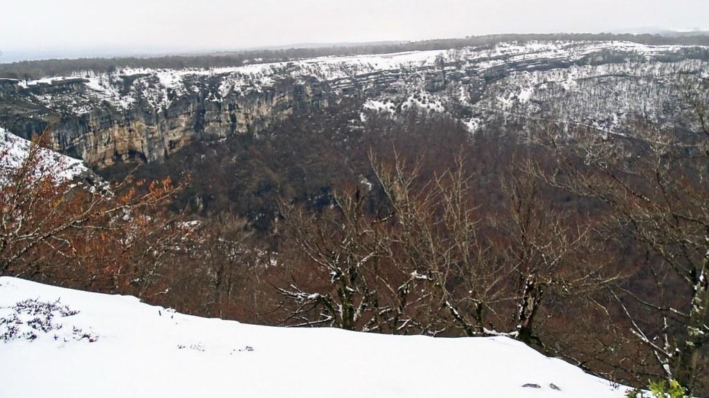 Parque Natural Urbasa Andia Navarra 15