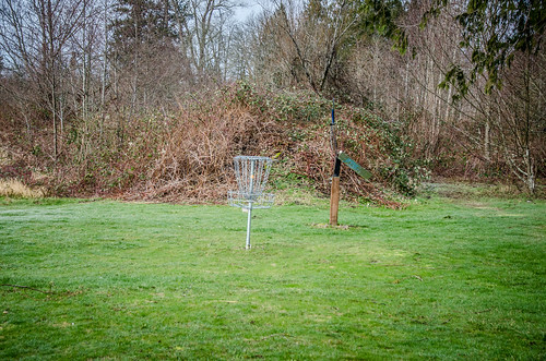 Northern State Recreation Area Disc Golf-002