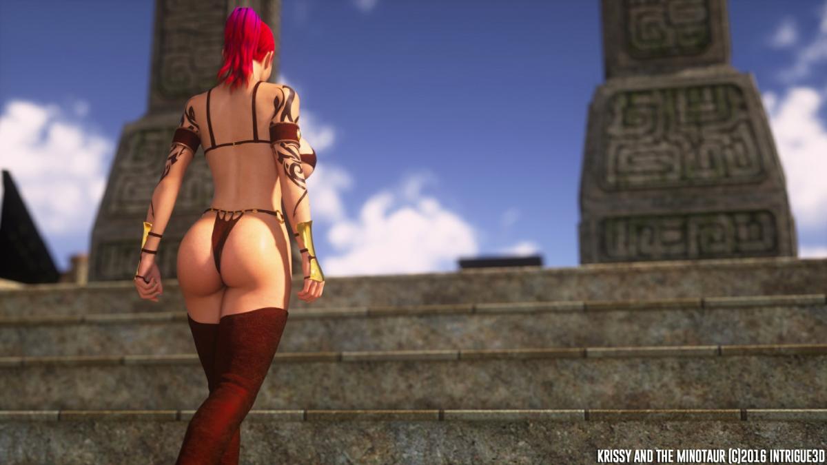 Hình ảnh 38855767090_200c98f2df_o trong bài viết Krissy And The Minotaur