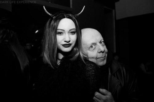 Dark Clou - Eröffnungsfeier - 26.01.2018