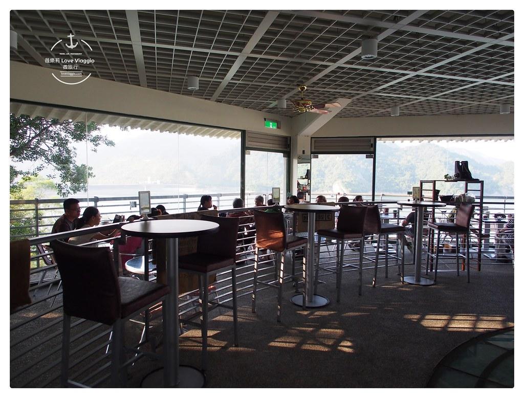 南部海景咖啡,台南景點,曾文之眼,曾文水庫,曾文水庫觀景台,水庫,水庫咖啡,湖景 @薇樂莉 Love Viaggio   旅行.生活.攝影