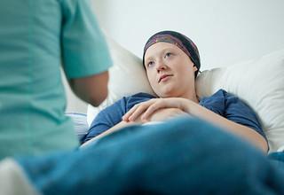 Ciri Tubuh Terkena Leukemia