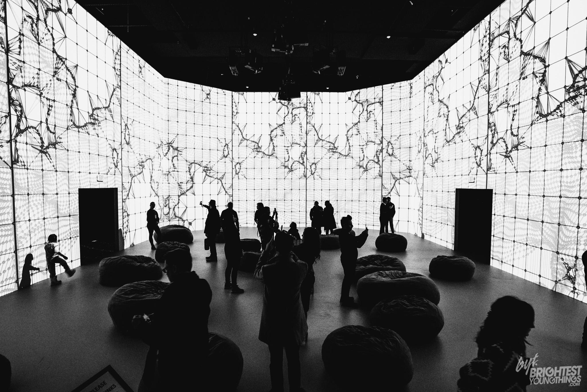 Dont Miss: Machine Hallucination - A New Multimedia