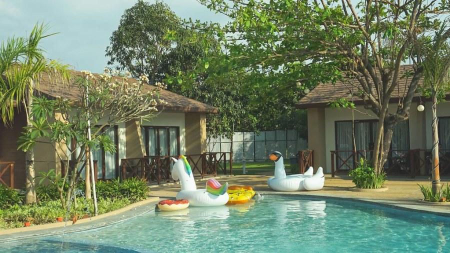 Aureo Beach Resort San Fernando La Union (49 of 85)
