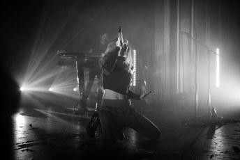 Jason Martin - Lights @ The Vogue Theatre - January 30th 2018