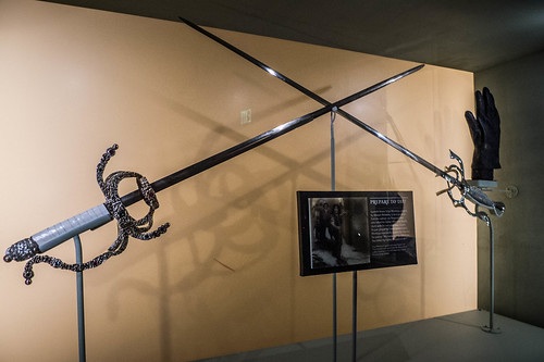 Princess Bride Swords