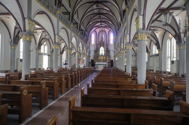 鹽水天主教堂 (37)