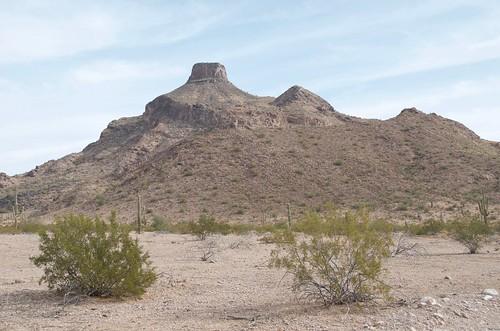 BGAFR - gate 15 hat mountain