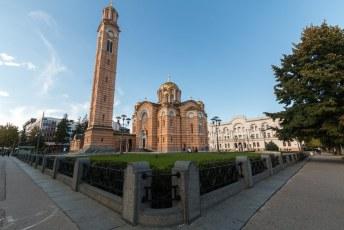 Dit is de Christus de Verlosser Kathedraal.