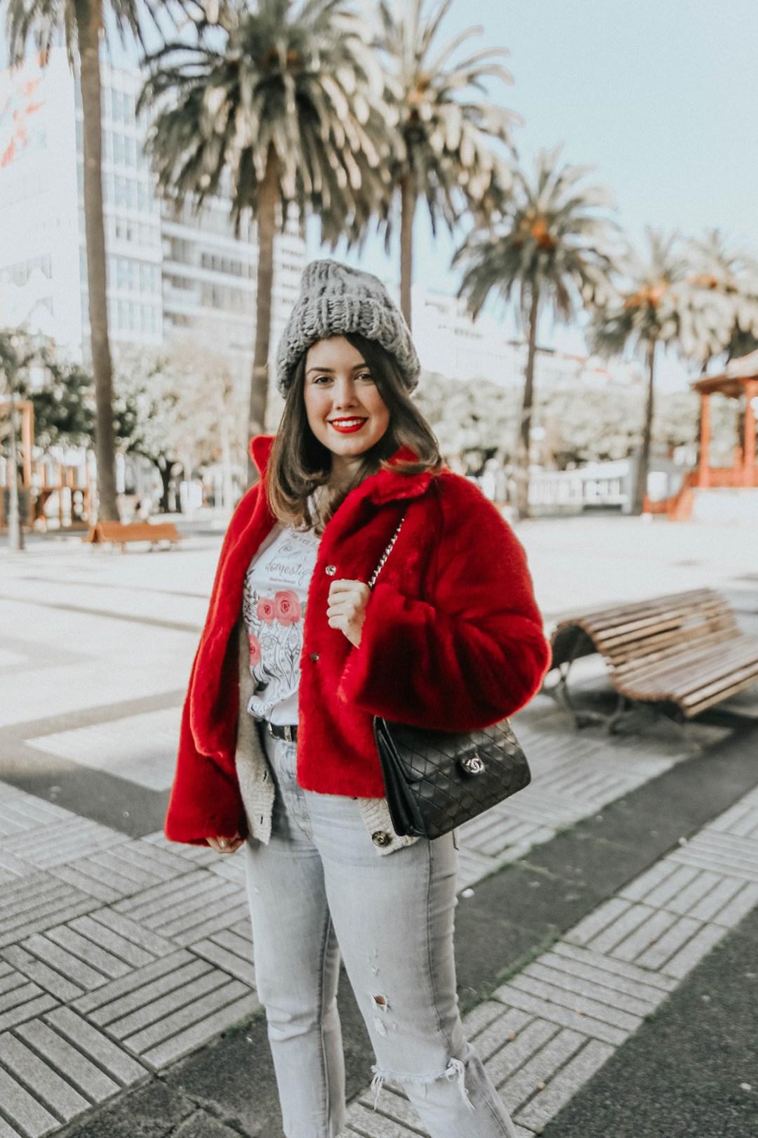 abrigo-pelo-rojo-levis-skinny-501-look-streetstyle-myblueberrynightsblog8
