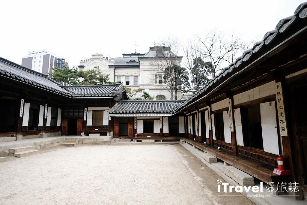 《首尔景点推荐》云岘宫:见证朝鲜王朝历史的无料景点