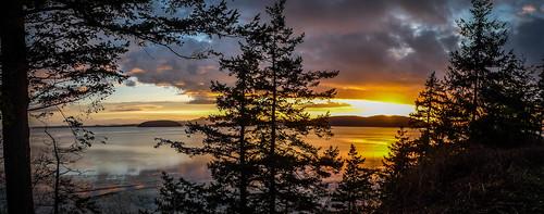 Samish Sunset-006