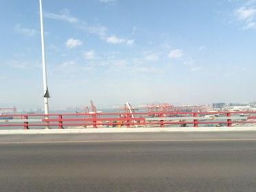 Xiamen Port