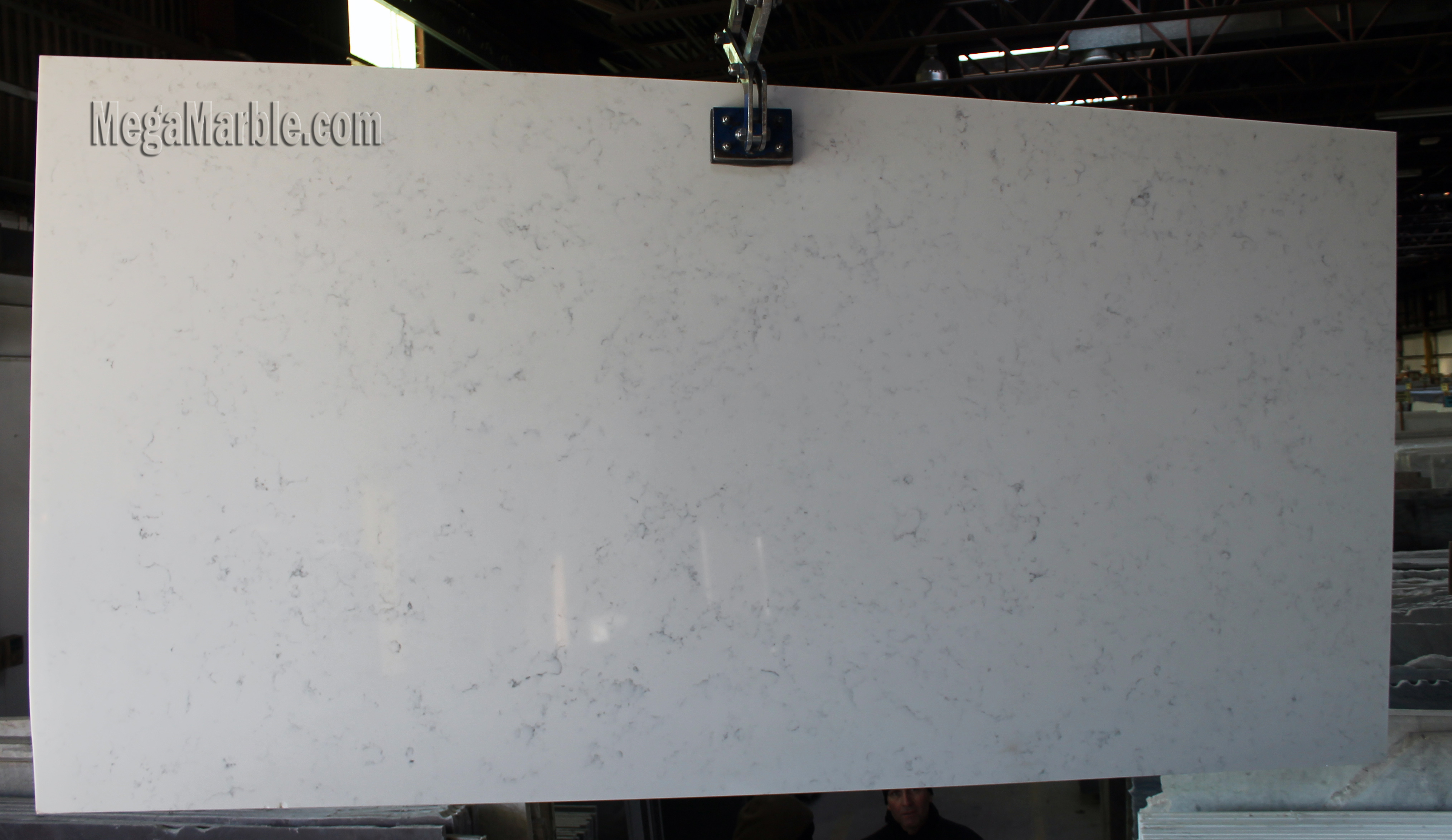 Quartz Countertops That Look Like Carrara Marble A