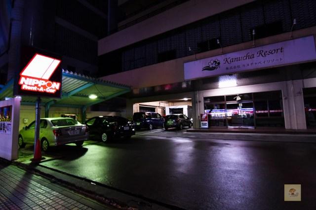 沖繩那霸nest飯店-40