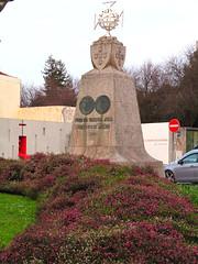 Monument to Aviators