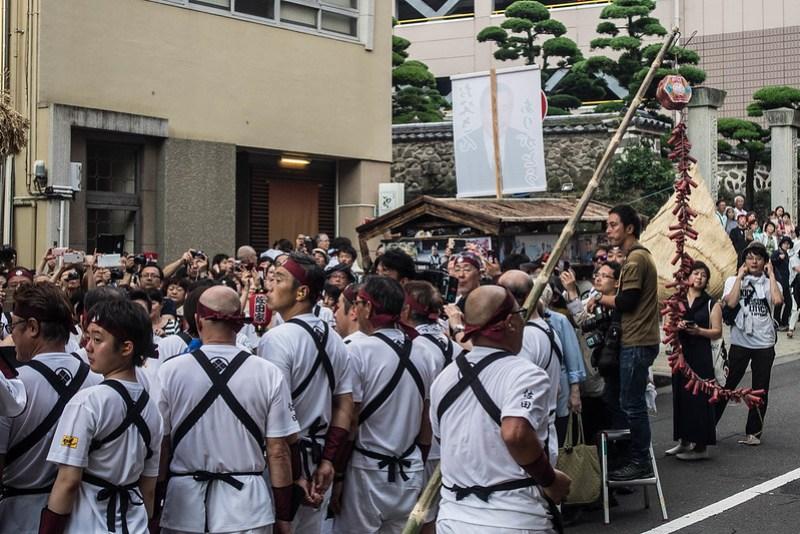Nagasaki Shoro Nagashi