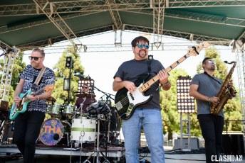 Dan Kulpa - Day 2 @ Shaky Knees Music Festival – May 14th 2016