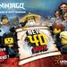 Master of the 4th Dimension - a LEGO NInjago 4D movie