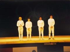 2000 Sydney - Jeux Olympiques - 17/09