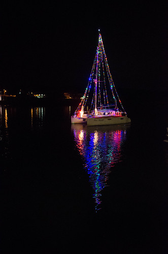 La Conner Lighted Boat Parade-061