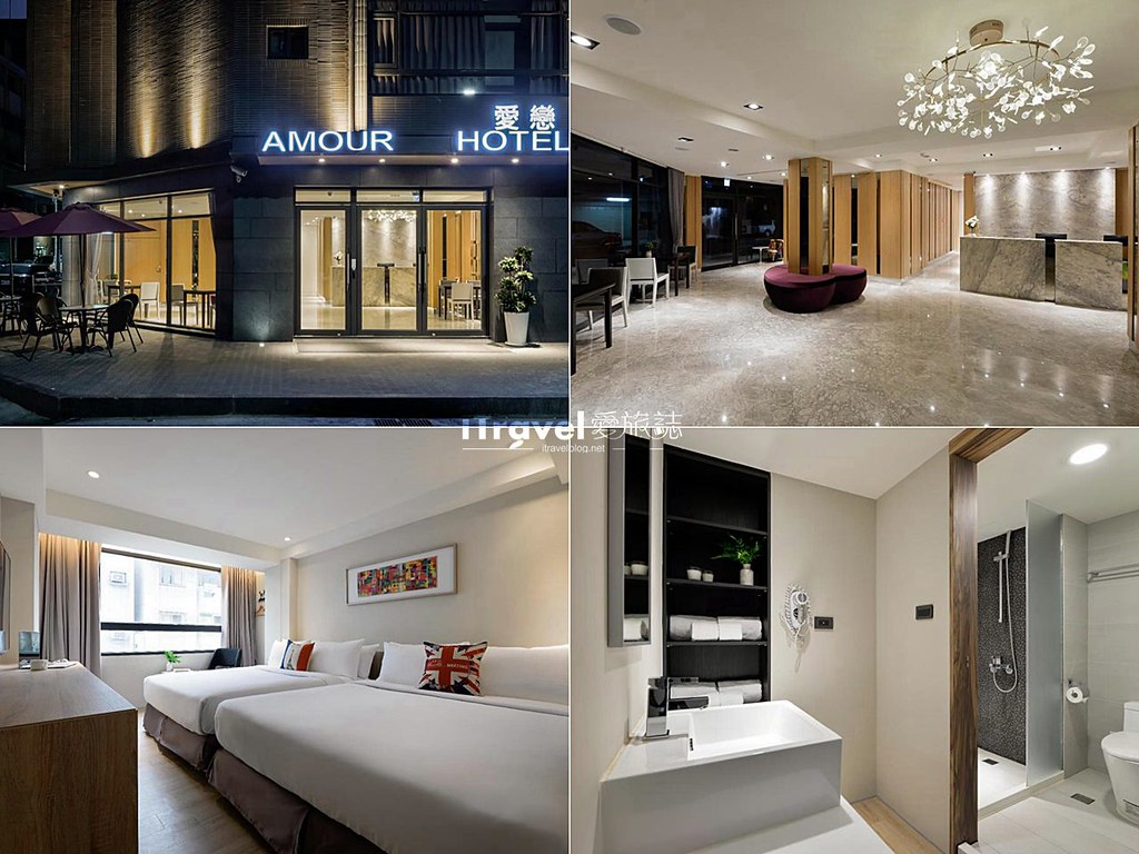 Taichung Amour Hotel