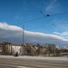 Munich: huge cloud