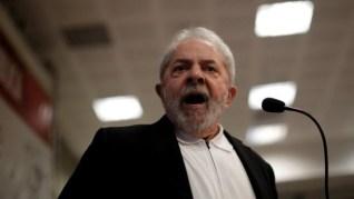 Colegiado irá julgar apelação de Lula em janeiro de 2018 - Créditos: Foto: Reuters