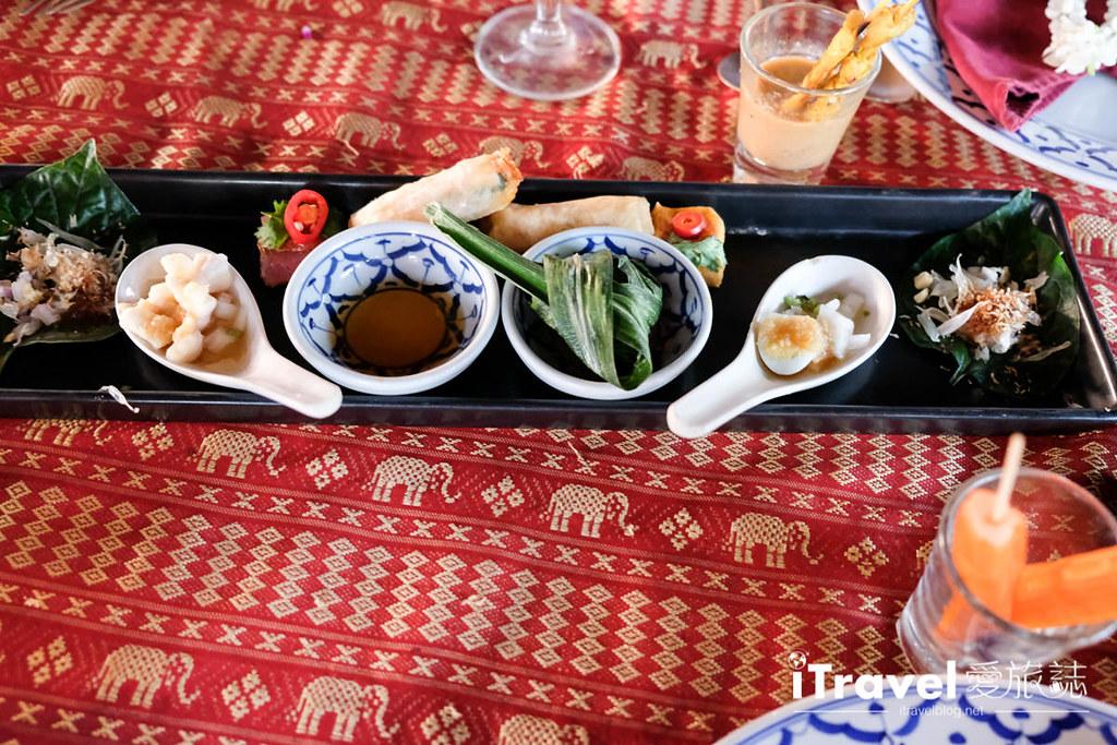 曼谷昭批耶河游船晚餐 (21)