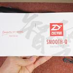 Zhiyun Smooth Q 開封レビュー (7)