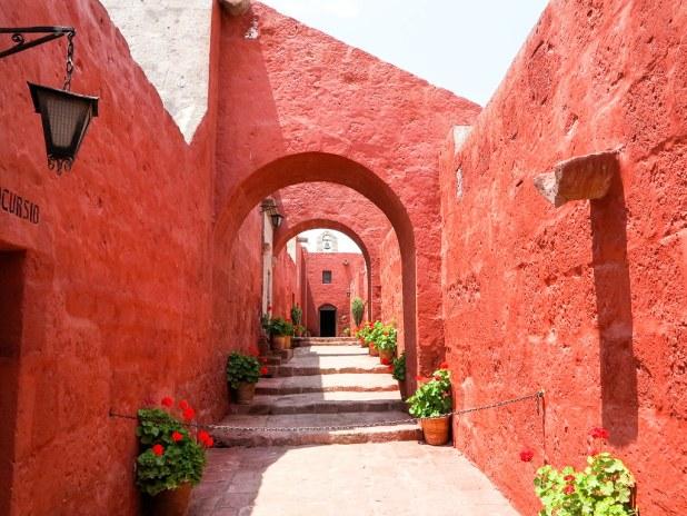 Monasterio de Santa Catalina de Arequipa