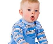 Cara Cepat Mengobati Perut Kembung Pada Bayi