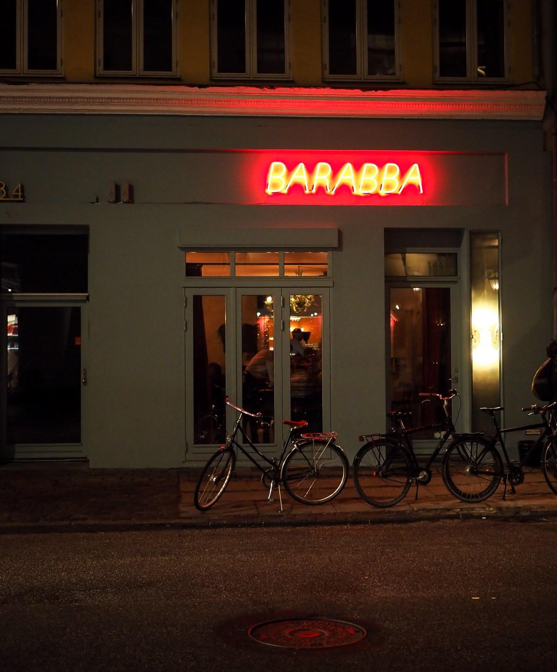 barabba