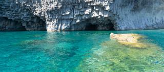 Grotte di Stimpagnato