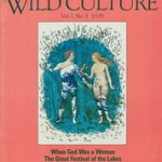 THE JOURNAL OF WILD CULTURE vol.1 nr.3.