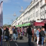 The Parade_Leamington Spa_Warwickshire_Oct17.