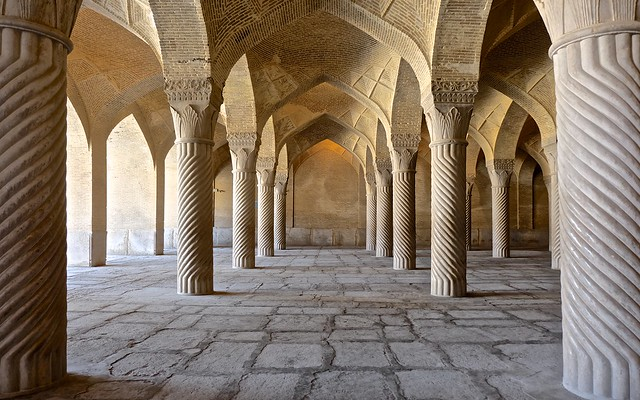 IRAN by docgelo