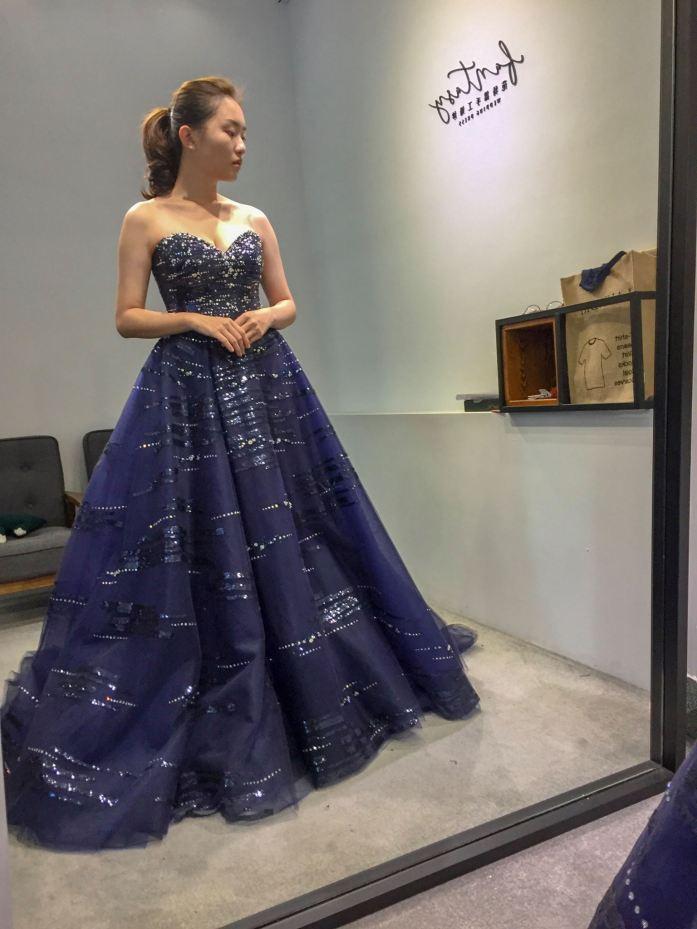 台南婚紗工作室范特囍