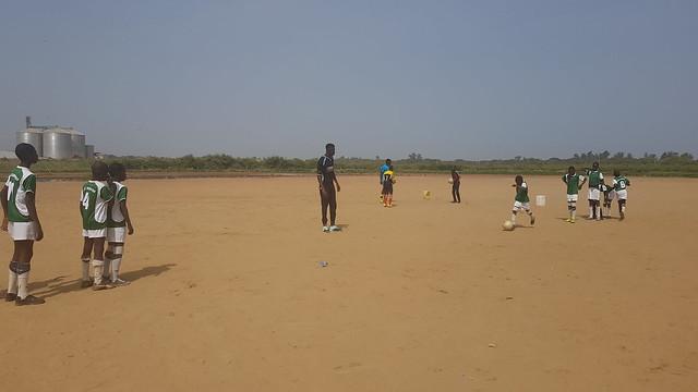 Footballschool