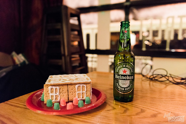 Heineken AfterWork: Winter Wonderland