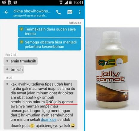 Obat Antibiotik Untuk Demam Tifoid
