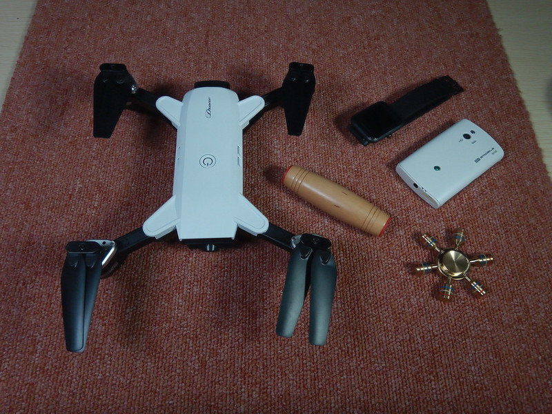 Ulefone ARMOR 2 カメラ撮影 (5)