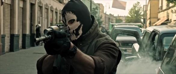 Sicario 2 Soldado - Drug Cartel Terrorism